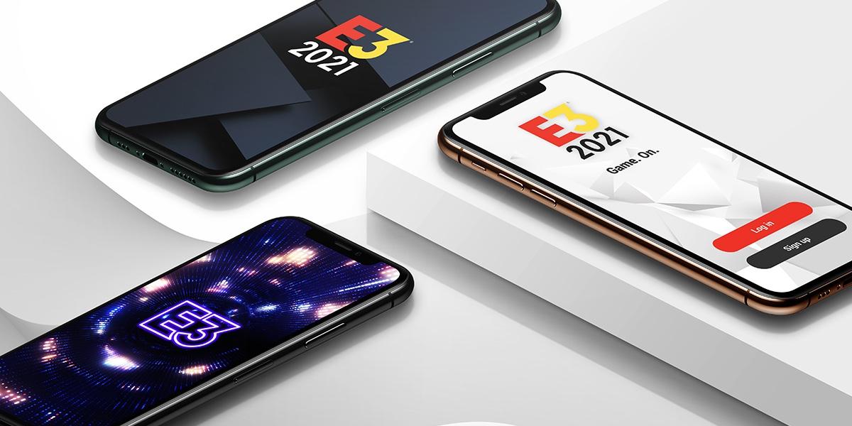 La piattaforma digitale dell'E3 2021 è consultabile anche da mobile