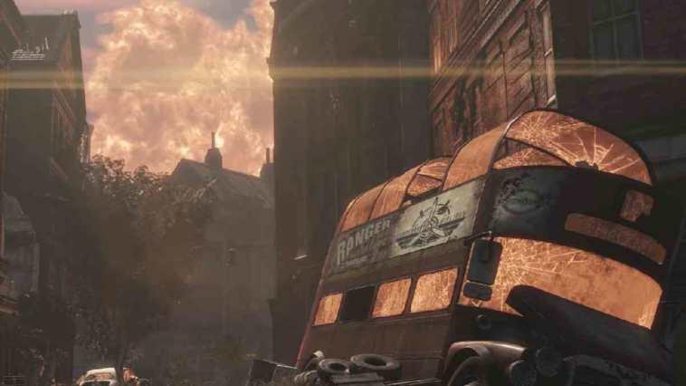 fallout: london, fallout 4, fallout 4 mod, fallout mod