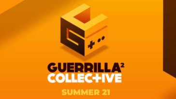 guerrilla collective 2021 copertina
