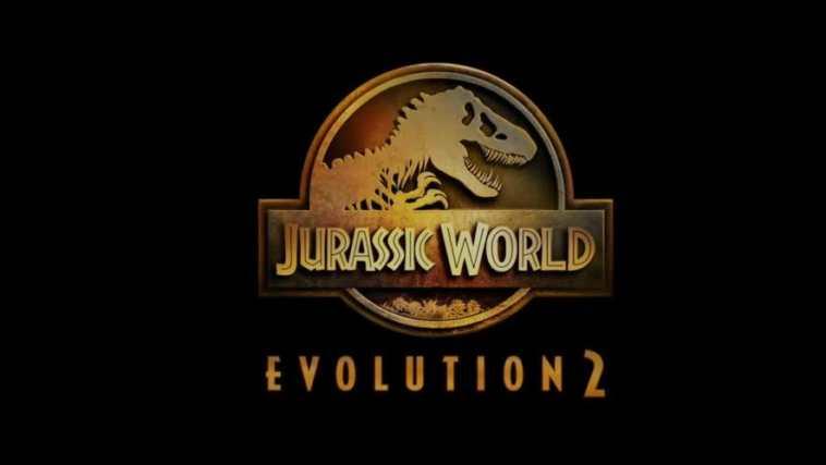 jurassic world evolution 2, jurassic park gioco, videogioco jurassic park, videogioco jurassic world, jurrassic world evolution