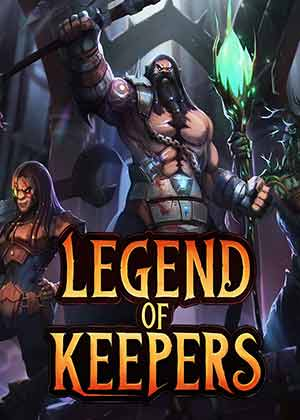 Legend of Keepers