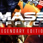 mass effect legendary edition recensione