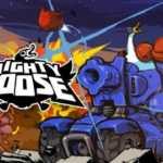 mighty goose copertina