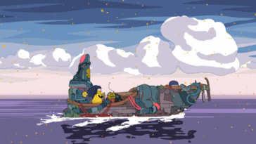 Minute of Island recensione