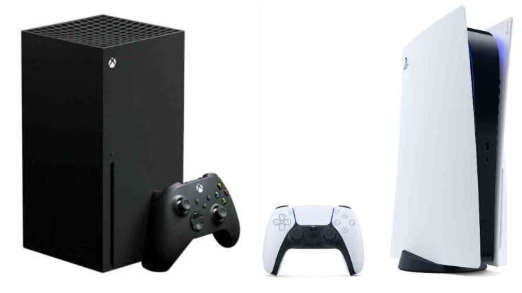 playstation 5, playstation 5 vendite, playstation 5 vs xbox series X|S vendite, console next gen