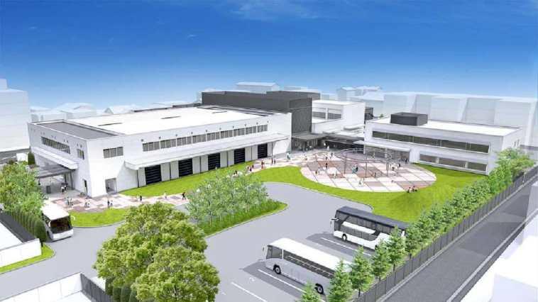 nintendo, nintendo museo, nintendo museo kyoto, nintendo museo kyoto prossima apertura, museo super mario