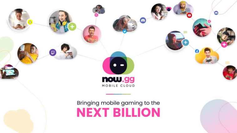 now.gg, now.gg cloud gaming, now.gg app per cloud gaming da mobile, now.gg gaming mobile
