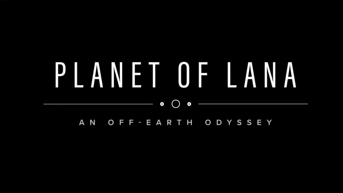 Plaent of Lana