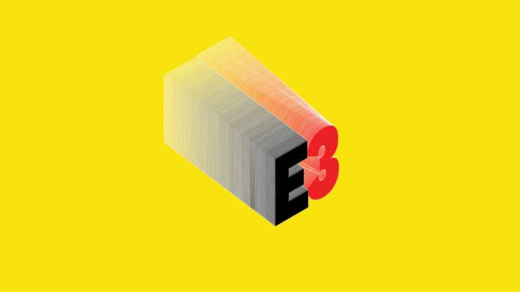 E3 2021 copertina