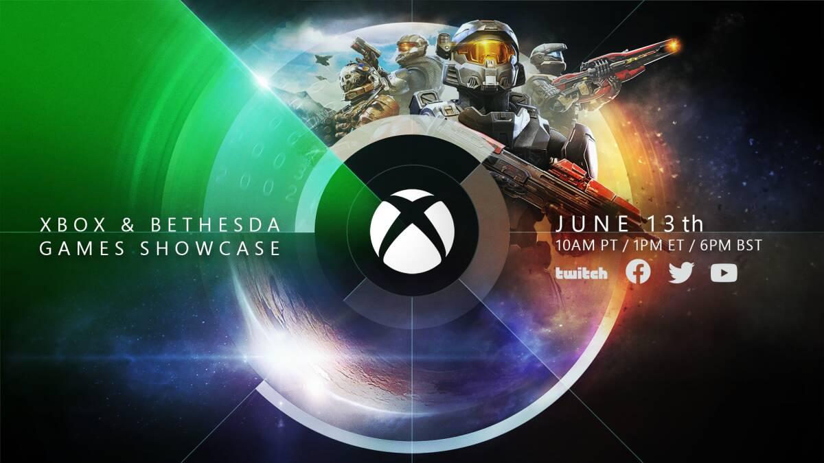 Xbox + Bethesda Showcase all'E3 2021