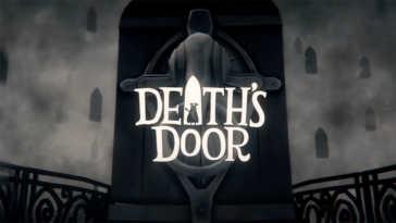 death's door copertina