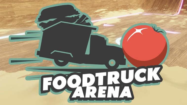 foodtruck arena copertina