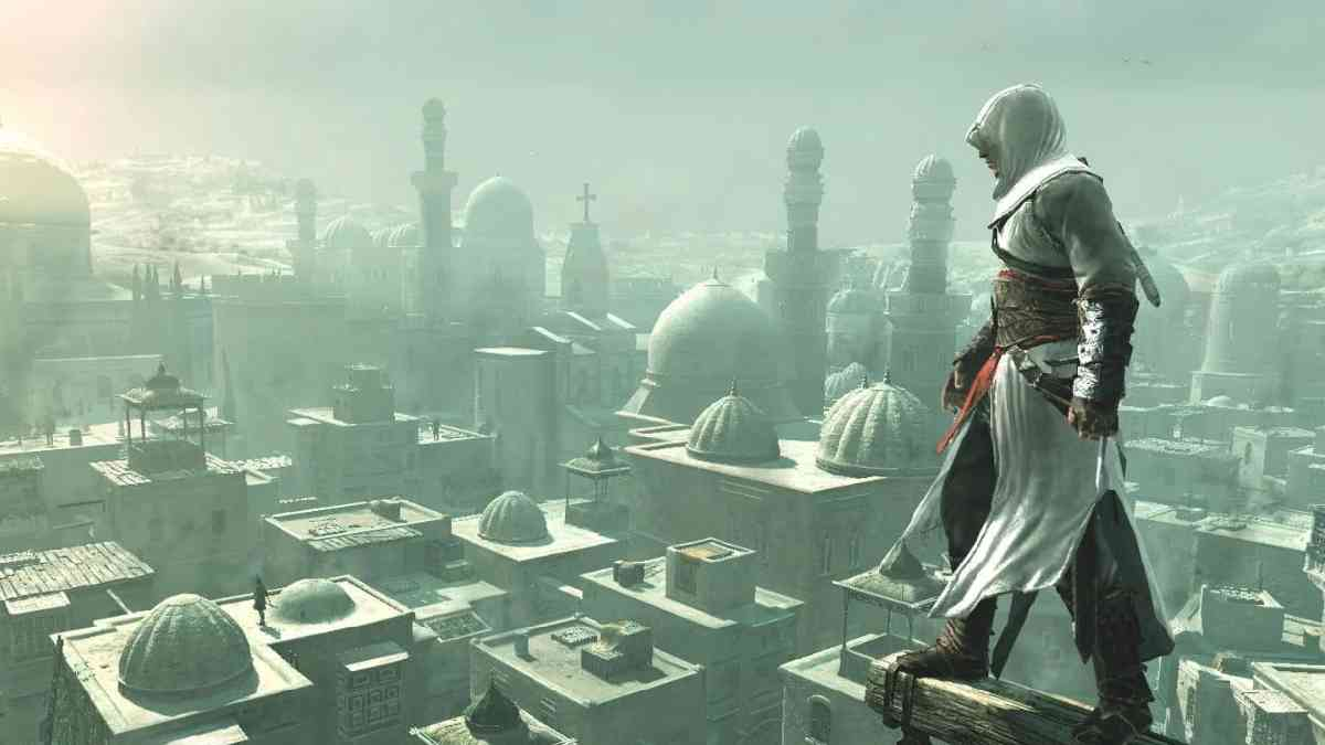 assassin's creed infinity, assassin's creed, nuovo assassin's creed, assassin's creed 2021, assassin's creed nuovo gioco