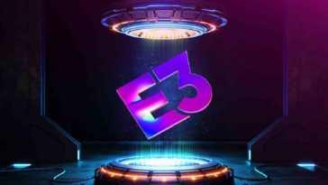 e3, e3 2021, e3 sony, e3 videogiochi riflessione