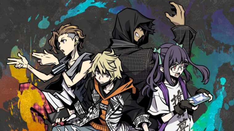 neo world ends with you recensione