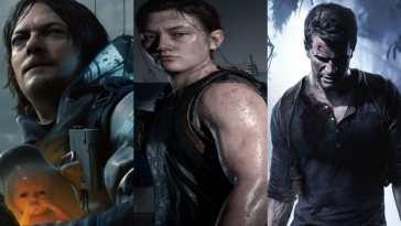 personaggi dei videogiochi con fobie