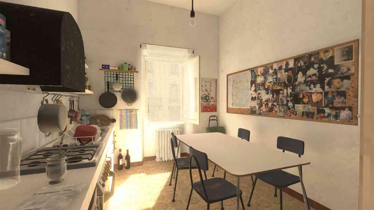 promesa, promesa vincitore italian video game award, video game award 2021