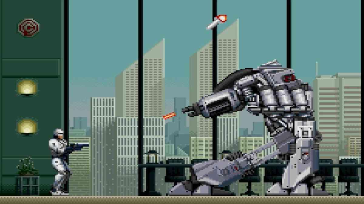 robocop: rogue city, robocop, robocop paul verhoven, robocop nuovo gioco 2021