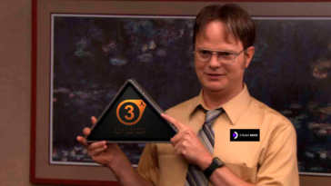 Steam Deck Meme Dwight The Office