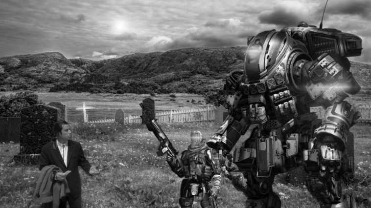 titanfall 2, titanfall 2 server problemi, titanfall 2 proteste fan, titanfall 2 respawn, titanfall 2 gioco, apex legends, star Wars jedi: Fallen order