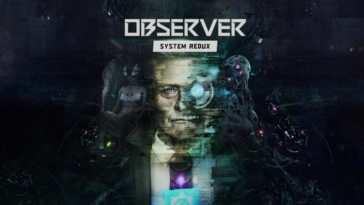 observer system redux recensione ps5