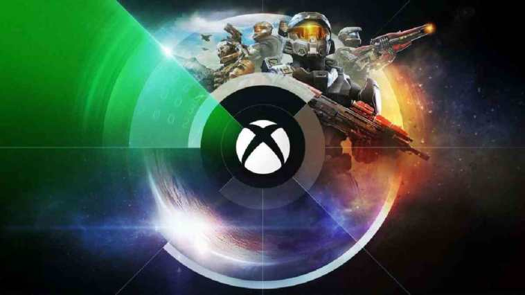 xbox, xbox showcase gamescom 2021, gamescom 2021, xbox series x s, age of empires 4, diyng light 2, forza horizon 5
