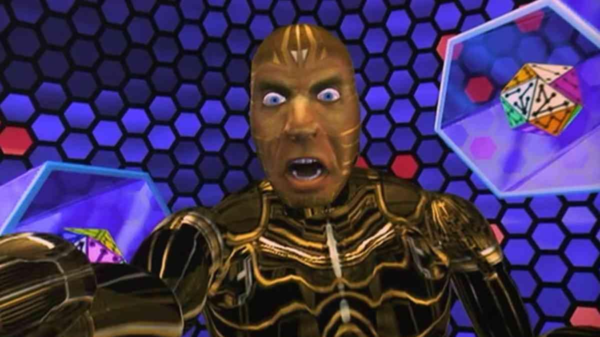 giochi tratti da stephen king, stephen king videogiochi, the lawnmower man stephen king videogioco
