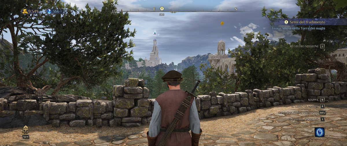 King's Bounty 2, panorama