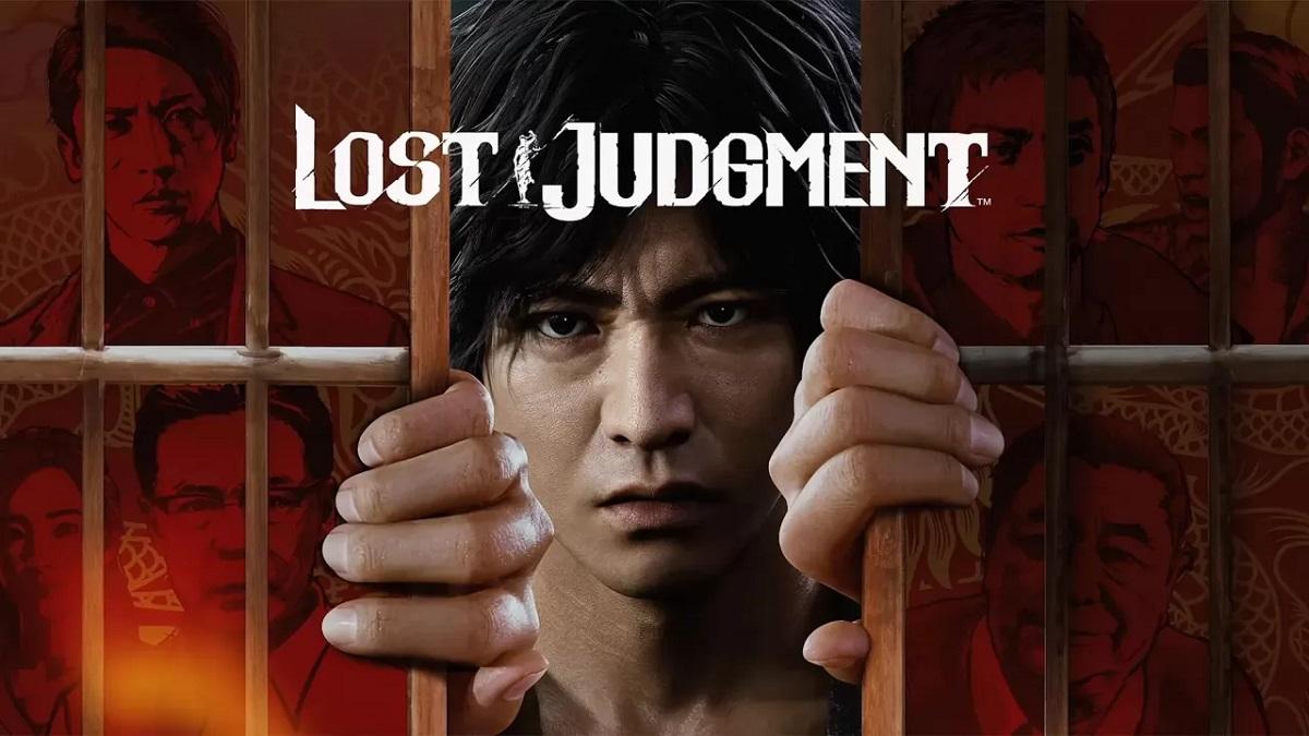 rivelata la storia di lost judgment