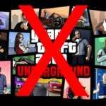 gta, gta: underground, gta underground mod gta san andreas, gta: underground eliminata, GTA mod cancellate, GTA: underground mod cancellata, rockstar games, take-two
