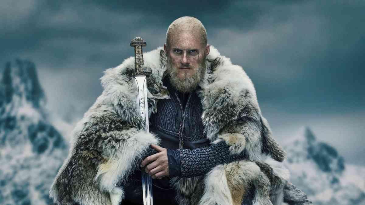 assassin's creed valhalla, film simili ad assassin's creed valhalla, film come assassin's creed valhall, film da vedere se ti manca assassin's creed valhalla, vikings