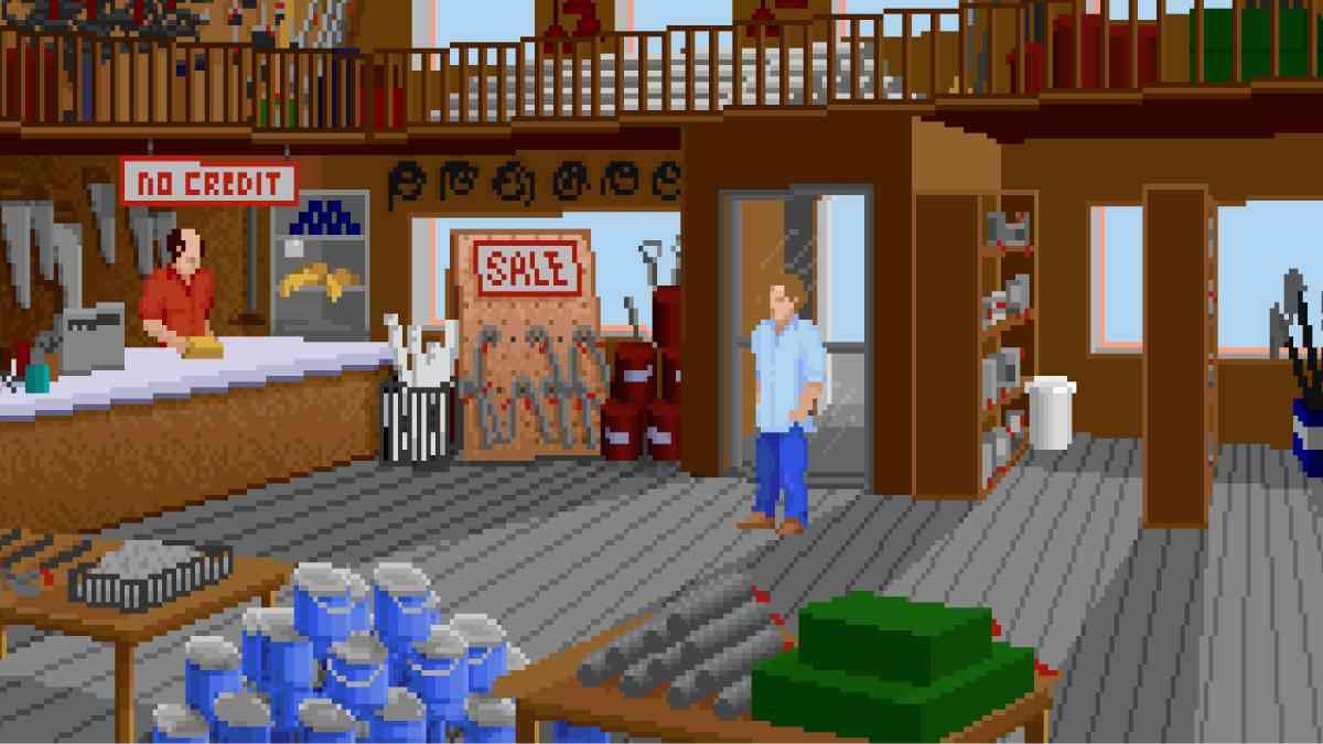 giochi tratti da stephen king, stephen king videogiochi, the dark half stephen king videogioco, la metà oscura videogioco