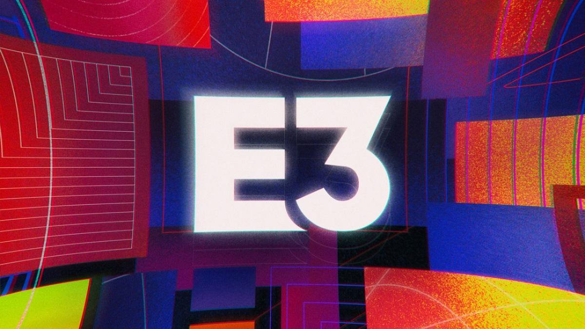 vecchie edizioni dell'E3 e i loro videogiochi