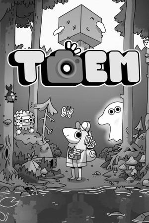 locandina del gioco TOEM