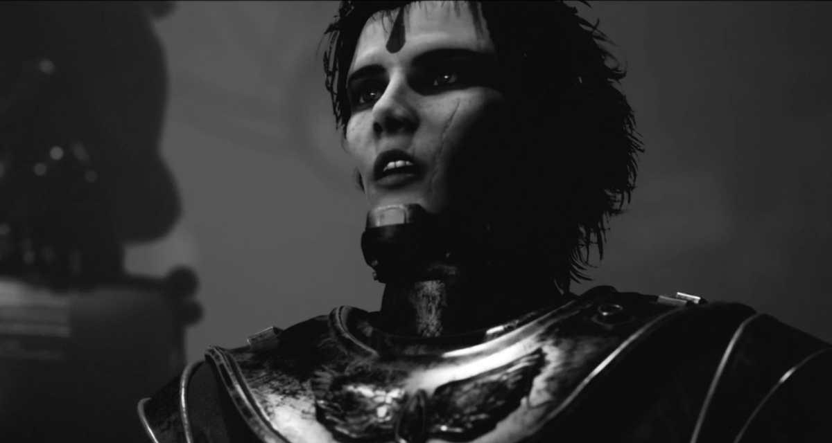 Scena tratta dal secondo episodio di Angels of Death