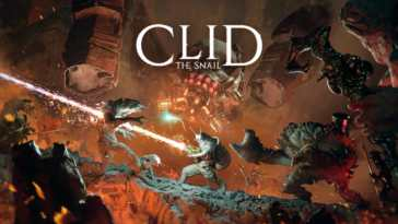 clid the snail recensione