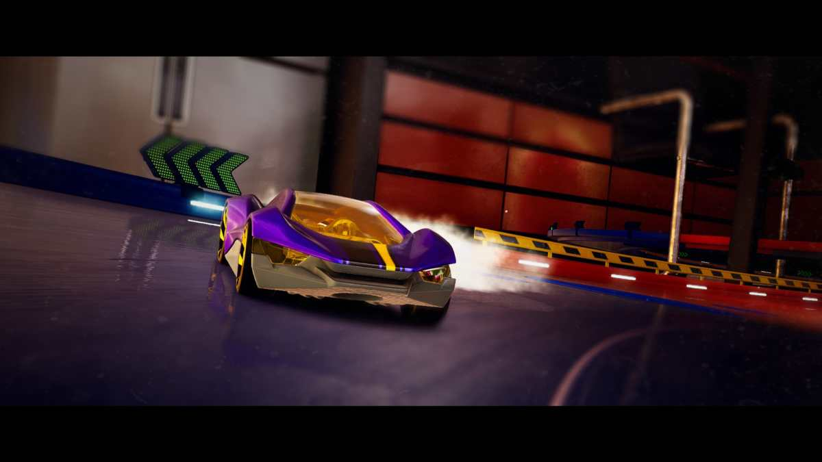 hot wheels unleashed derapata