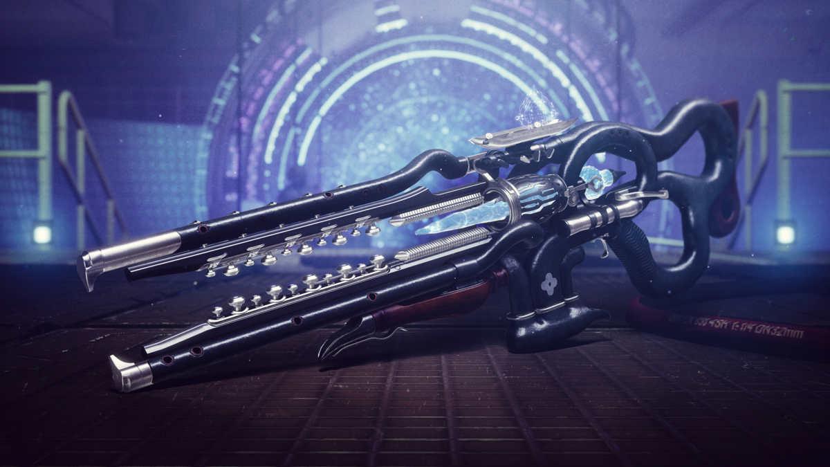 Scettro di Ager in Destiny 2