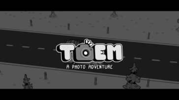 Toem - copertina