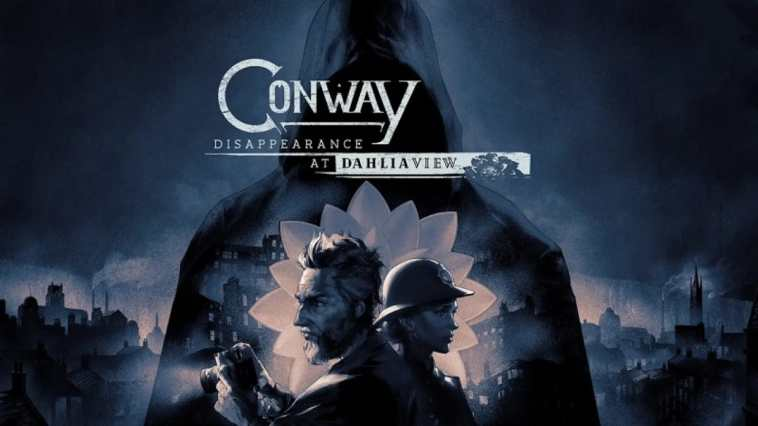 data uscita conway disappearance at dahlia view