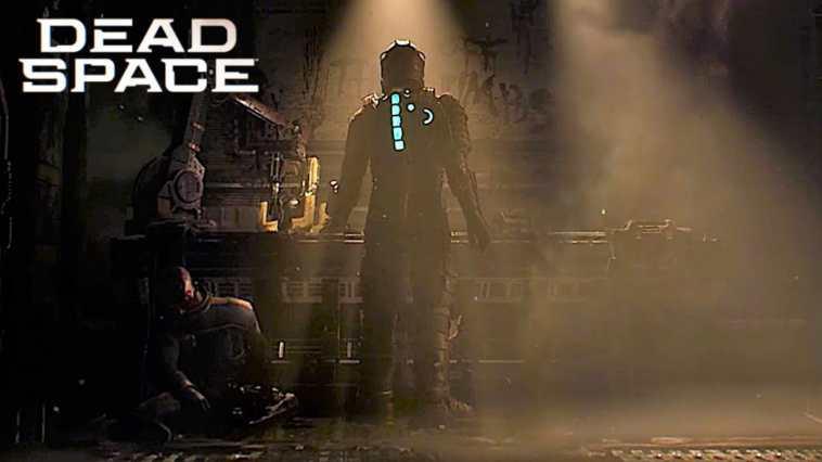 informazioni sul remake di dead space