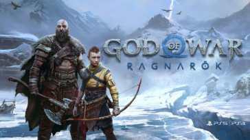 god of war ragnarok tutte le informazioni