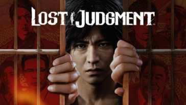 recensione di lost judgment