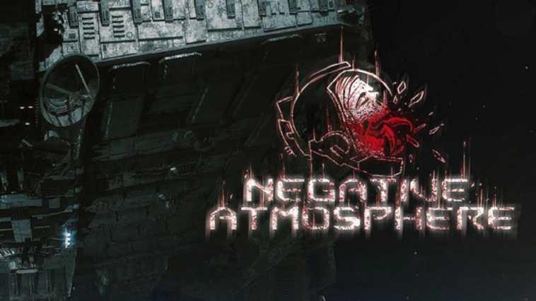 negative atmosphere, gioco ispirato a Dead Space