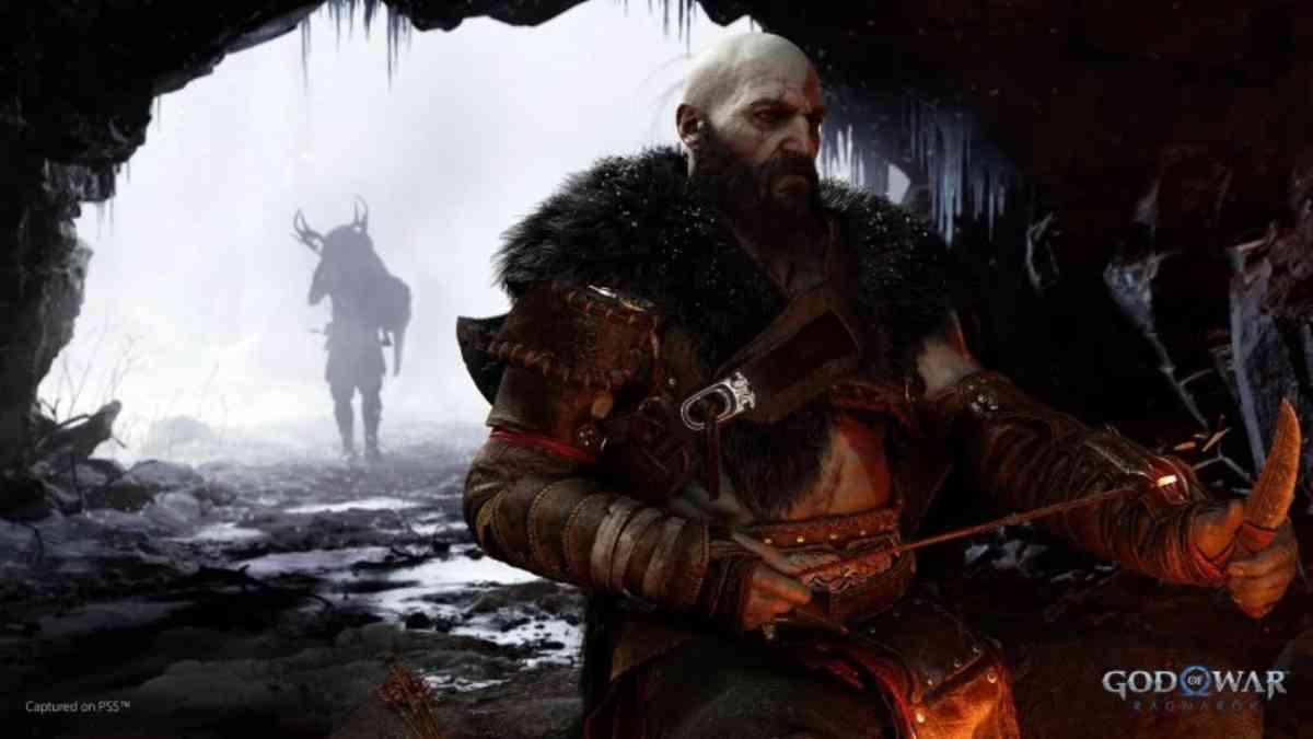 playstation showcase 2021, playstation 5, sony, god of war: ragnarok
