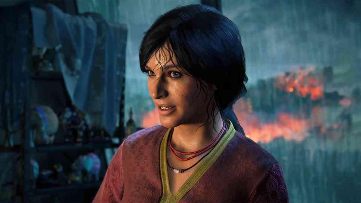 playstation showcase 2021, playstation 5, sony, uncharted PS5 e PC