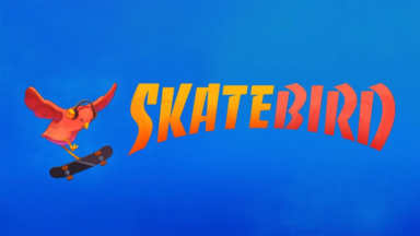 skatebird copertina