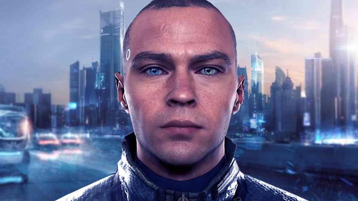 detroit: become human, quantic dream, quantic dream star wars videogioco, videogiochi tratti dai film
