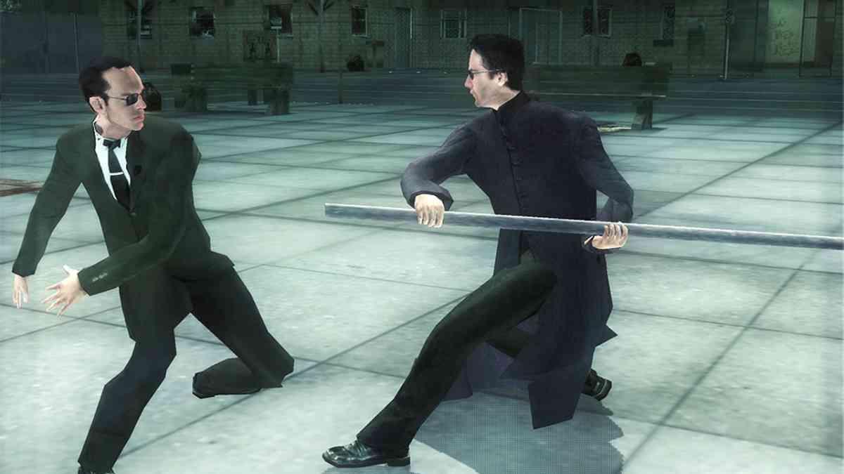 the matrix neo, the matrix videogiochi, the matrix: math of neo