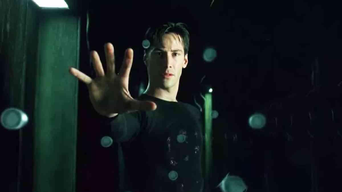 the matrix, the matrix neo, the matrix videogiochi,